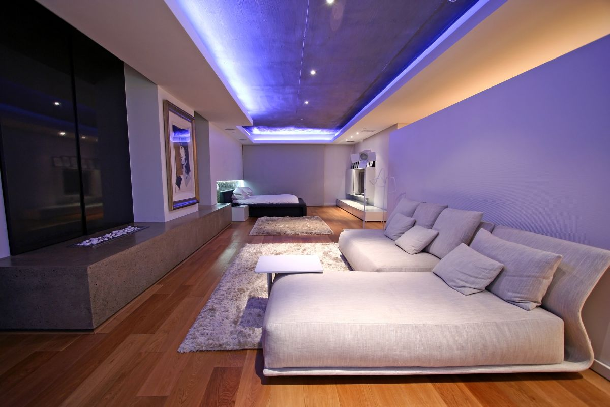 Különleges csillárok, LED világítás, LED izzók